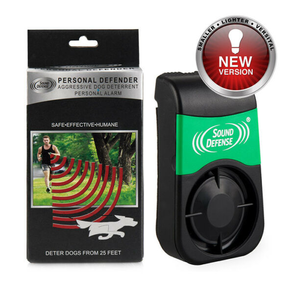 designed to Stop Dog Attack & Dog Attack Protection Device-Aggressive Dog Repel