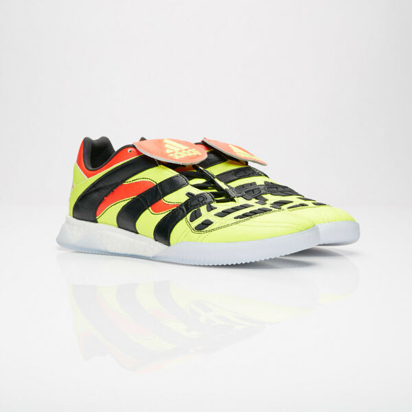 Adidas Predator Accelerator Tr Electricity Limited Edition Beckham Ultra Boost