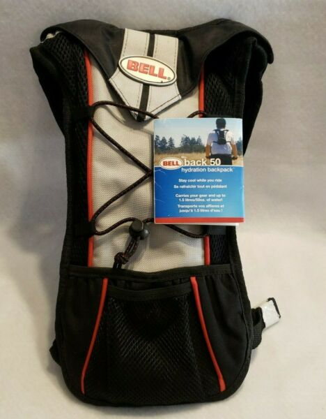 Backpack Bell Back 50 Hydration New with tags $20.00
