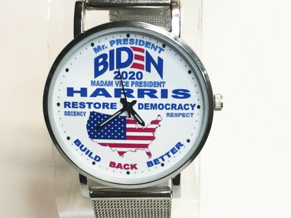 Donald Trump new watch WOMEN FOR TRUMP 2020 election president republican NEW