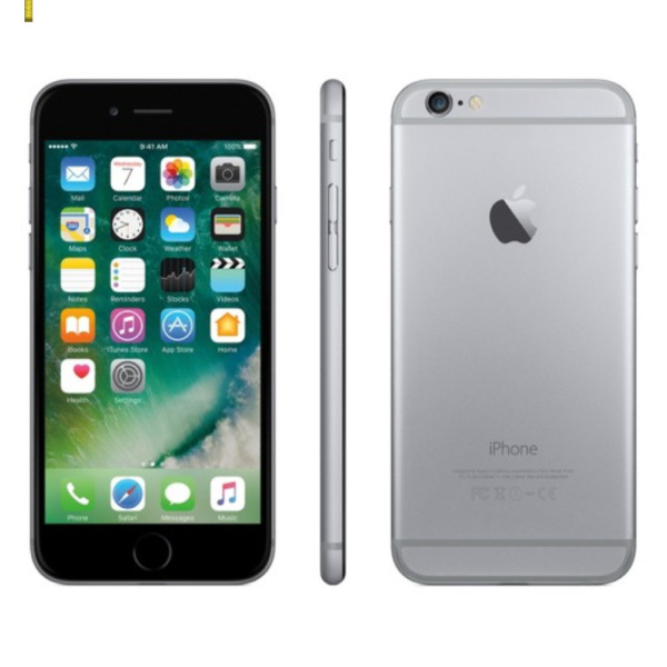 Apple iPhone 6 16GB- 64GB- 128GB Fully Unlocked Excellent Condition