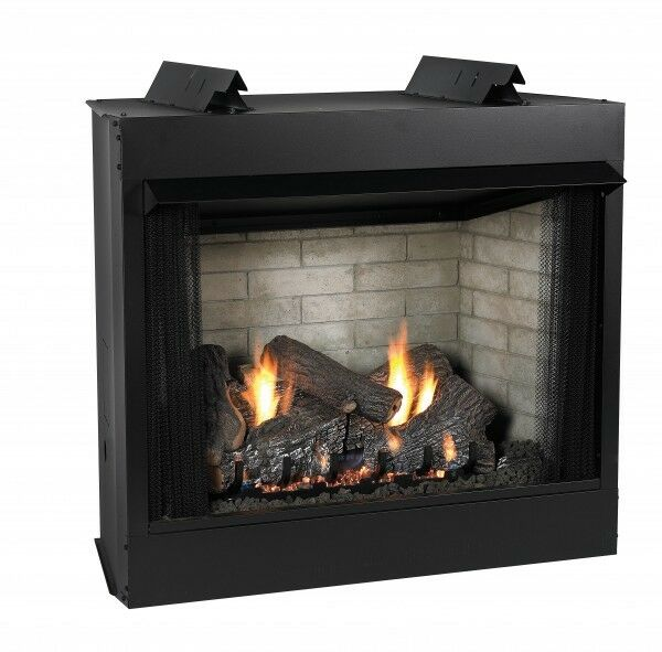 Empire's Breckenridge Vent-Free Firebox Deluxe 36