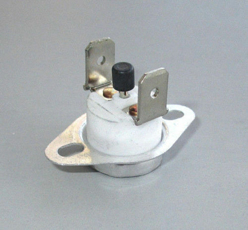 Nordyne Miller Intertherm Furnace 626354R Rollout Limit Switch 220F Manual Reset $16.95