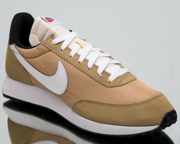 Nike Air Tailwind 79 Mens Beige Casual Shoes Lifestyle Sneakers 487754-201