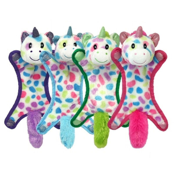 Multipet Ball-Head Unicorn Dog  10