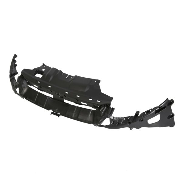 New Front Bumper Bracket Fits 2012-2014 Ford Focus FO1065105  CP9Z17C897A