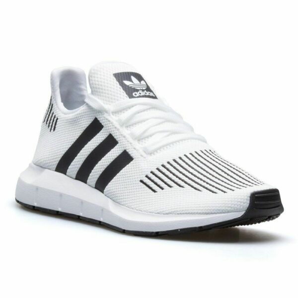 NEW MENS ADIDAS SWIFT RUN SNEAKERS CQ2116-SHOES-MULTIPLE SIZES