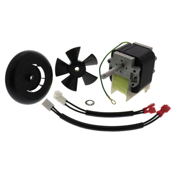 Snap Supply Carrier Inducer Draft Motor Replacement Replaces 318984-753