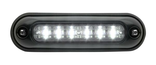 Whelen ION Surface Mount LED DUO I2SMD R W