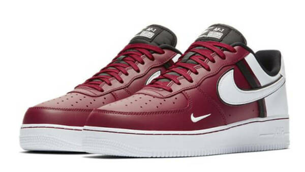 Nike Air Force 1 One Low 07 LV8 2 Sneaker Men's Lifestyle Shoes