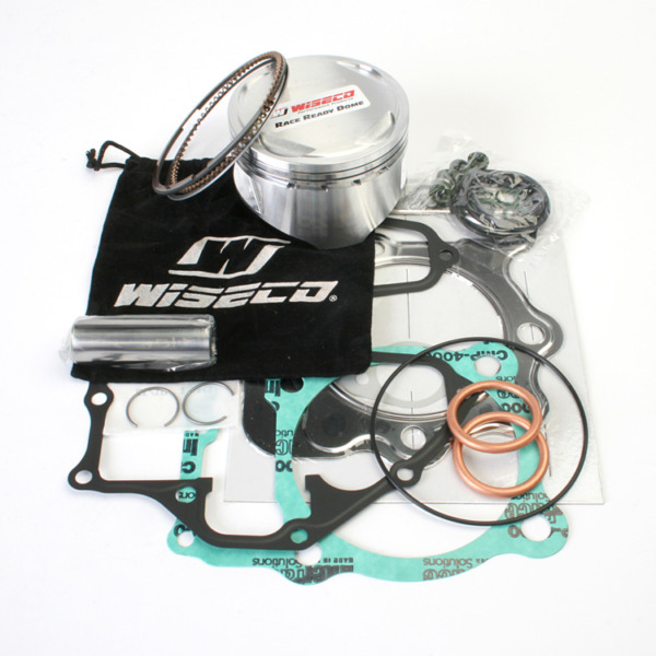 Top End Kit For 1996 Honda XR400R Offroad Motorcycle Wiseco PK1033