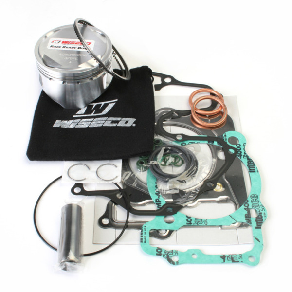 Top End Kit For 1996 Honda XR400R Offroad Motorcycle Wiseco PK1032