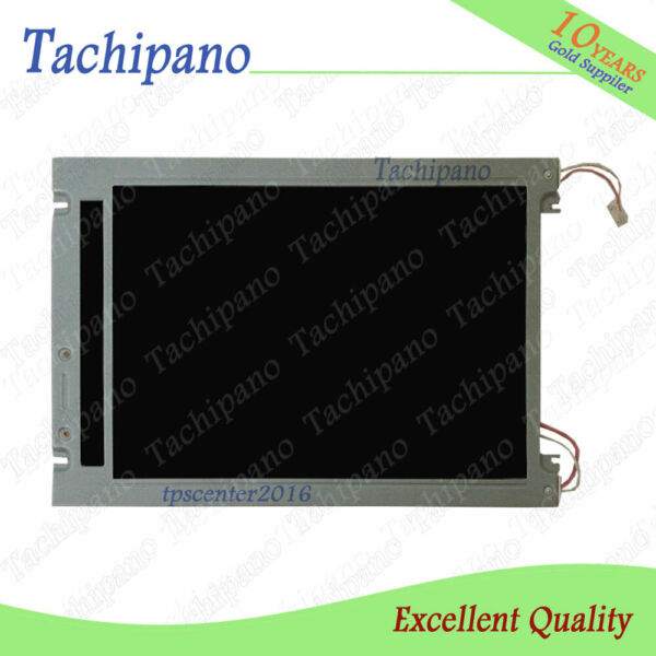 LCD screen for KCB104VG2BA-A21 Kyocera 10.4 inch 640*480 Display replacement