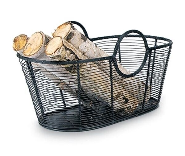 Achla Design Steel Harvest Basket - Small WI-08 New