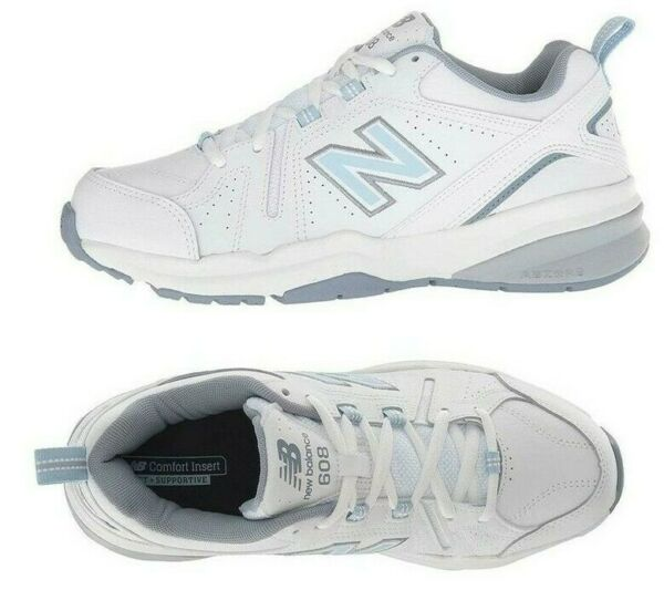New Balance Women's Athletic Sneakers 608V5 Running Walking Shoes WIDE