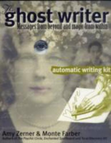 The Ghost Writer Automatic Writing Kit: Messages from Beyond and Magic from With
