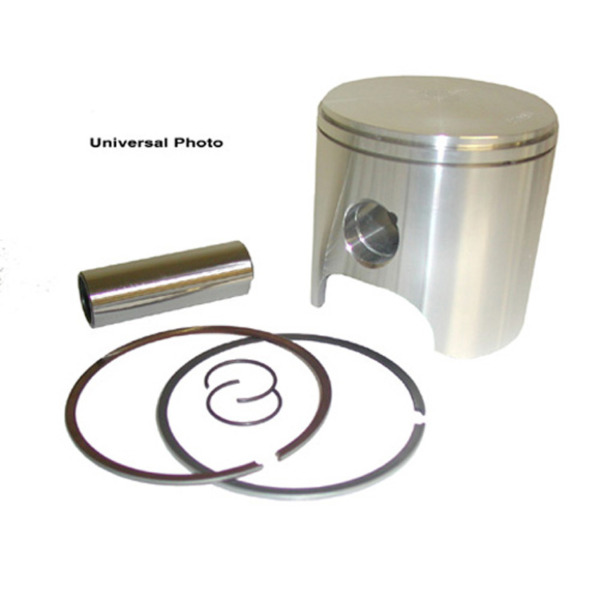 Piston Kit For 1996 Honda XR400R Offroad Motorcycle Wiseco 4667M08900