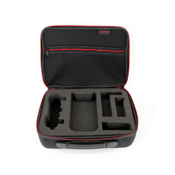 Portable EVA Storage Bag Carring Hardshell Shoulder Case for DJI Mavic Air Drone