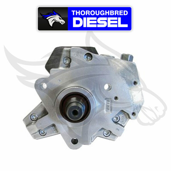 Thoroughbred Fuel Injection CP3 Pump For 01 04 LB7 Chevrolet GMC Duramax LB7 $565.00