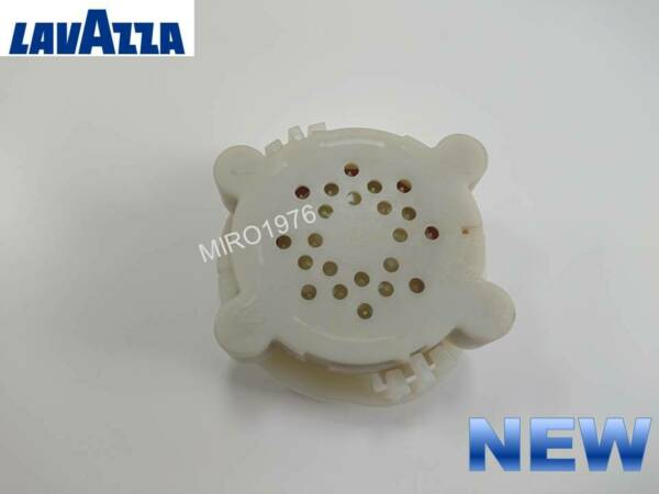 LAVAZZA PARTS – GROUP PERFORATOR 22 HOLE 10079863