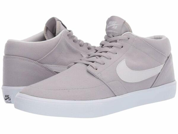 Man's Sneakers & Athletic Shoes Nike SB Portmore II Solar Canvas
