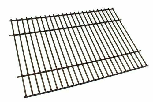 MHP BG27 Nickel Chrome Plated Briquette Grate for Sunbeam and Ducane