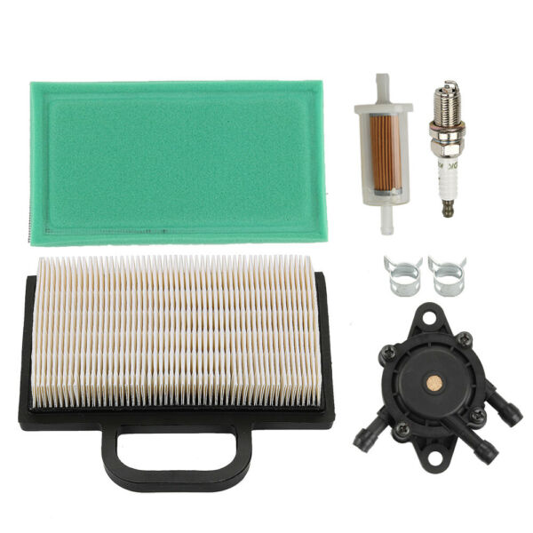 Air Filter Tune Up Kit For Briggs & Stratton 445577 406577 407777 441577 406777