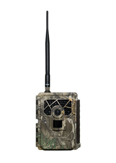 DLC Covert Game Trail and Deer Camera Blackhawk LTE for Verizon - 5465 - 20MP