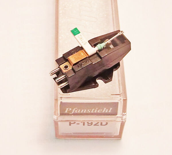 PHONOGRAPH NEEDLE CARTRIDGE universal ceramic BSR style 274 DS73 P 192D