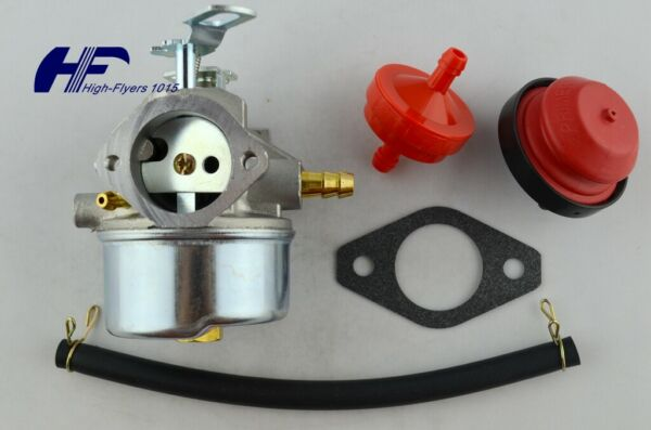 Carburetor Carb Kit For Ariens Snow Thrower ST824 924050 924082 932101 Assembly