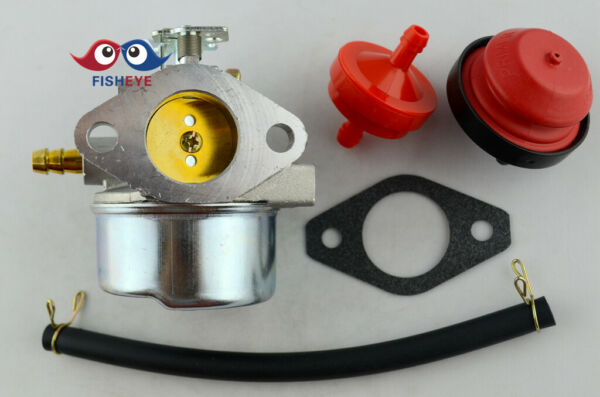 NEW Carburetor For Ariens Snow Thrower 924082 932101 ST824 924050 Assembly Kit