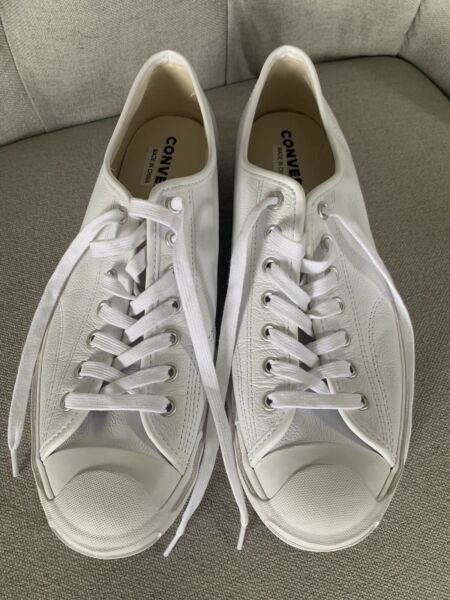 Converse Jack Purcell Mens Shoes Size 11