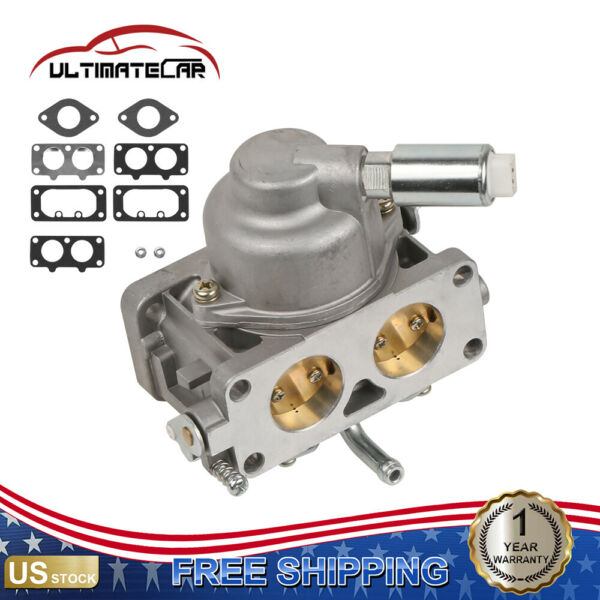 Carburetor For Briggs & Stratton Replaces 791230 799230 699709 499804 W Gaskets