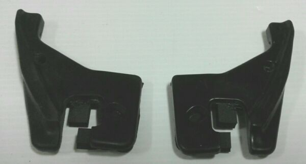 1973-1991 Chevy K5 Blazer & GMC Jimmy Rear Gate Corner Seal Pair Left & Right