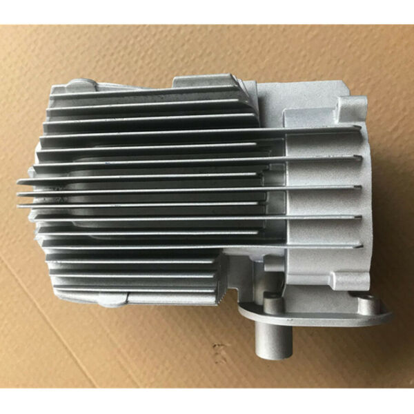 Aluminum Heat Sink Explosion-proof For 5000W Air Diesel Parking Heater Truck RV