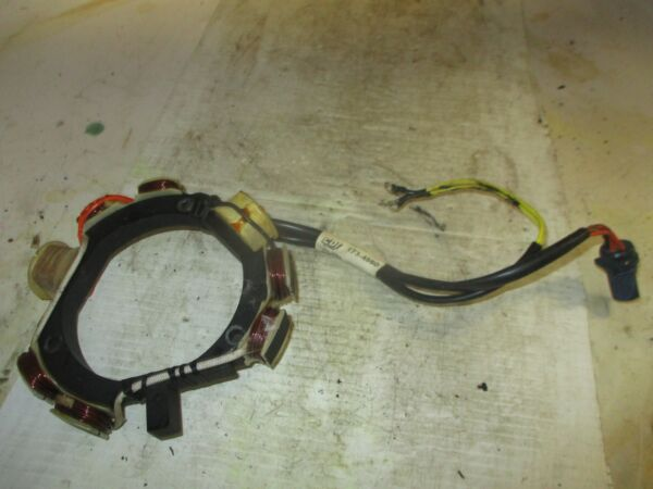 Evinrude Tracker 40hp outboard CDI aftermarket stator 1734560 $100.00