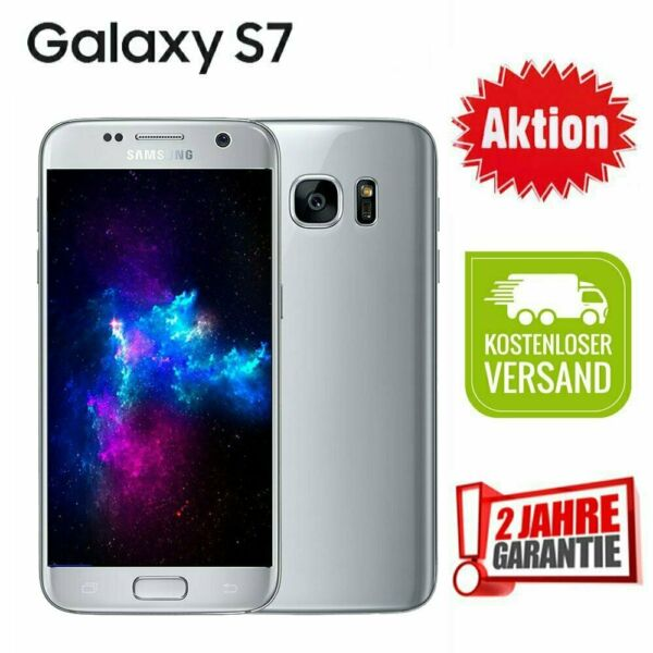 ☀️Samsung Galaxy S7 32GB 5,1