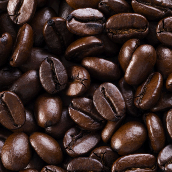Dark Roasted Colombian Supremo Gourmet Coffee Whole Beans 2 1 Pound Bags