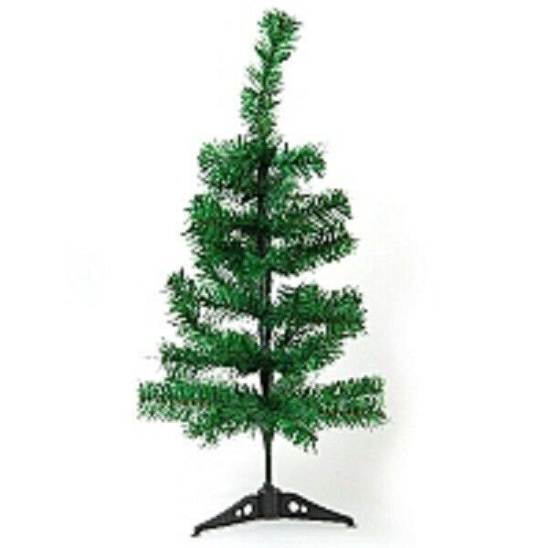 2 Foot Tall Christmas Tree Centerpiece Display Mantel Crafts Spruce 40 Tips