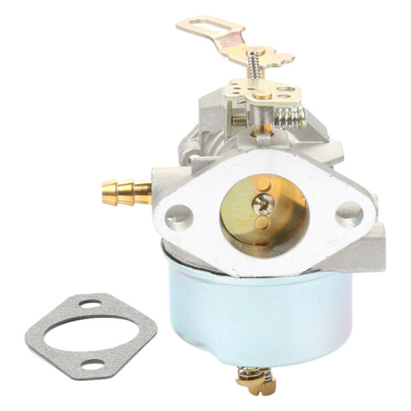For Tecumseh 632334A HM80 70 HMSK80 90 Carburetor MTD Toro Snowblower Generator
