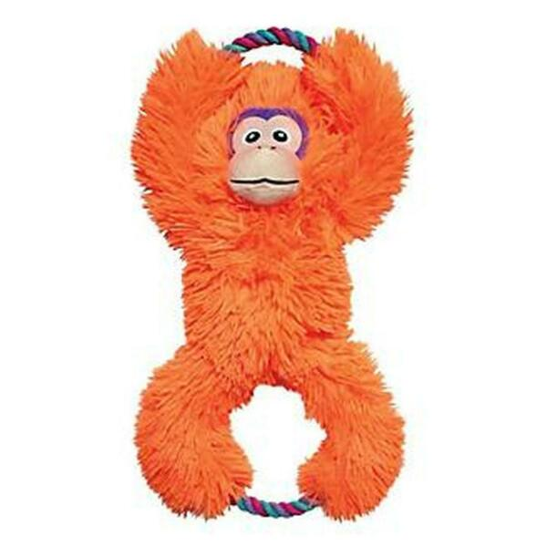 KONG Tuggz Monkey Dog Toy Extra Large   Free Shipping