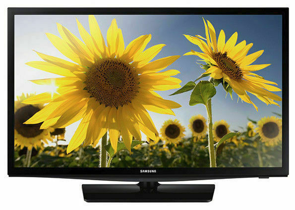 Samsung UN28H4000 28-Inch 720p LED TV (2014 Model) 28 Inch HDTV
