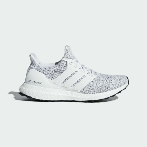 Adidas Ultra boost 4.0 Women's Running Shoes Cloud White F36124 7.5-9.5 NEW!