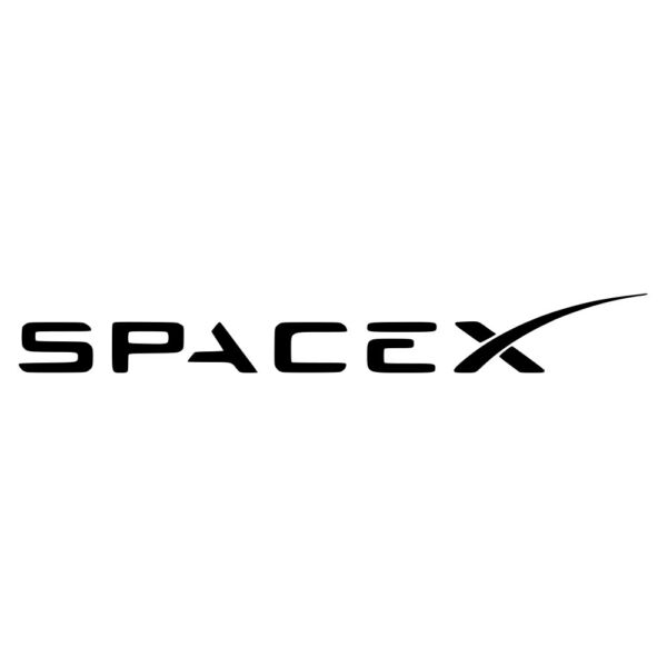 SpaceX Vinyl Decal Sticker Elon Tesla Starship Space X