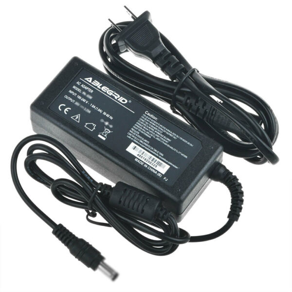 AC Adapter For Trimble Yuma 2 Rugged Tablet PC Computer GIS Power Supply Charger