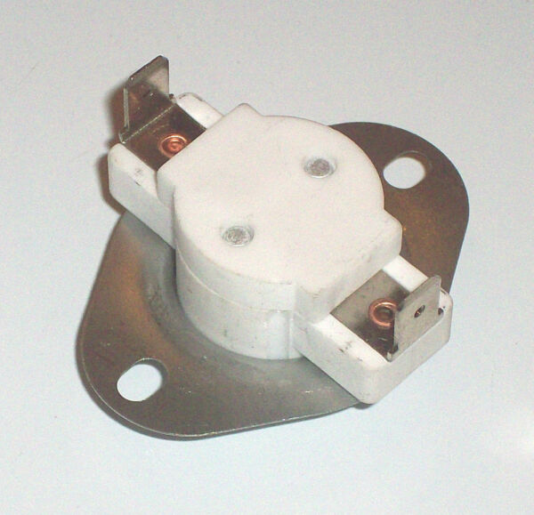US Stove Ashley 80599 CERAMIC Exhaust Thermodisc Low Limit Switch Pellet Stove $21.95