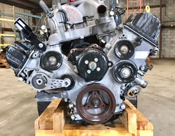 Ford F150 4.6L 2V Engine 2004 2005 2006 2007 2008 2009 2010  91K Miles