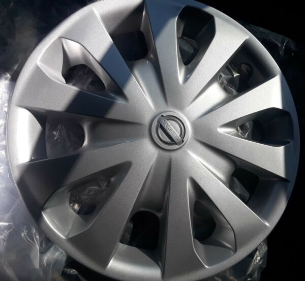 NISSAN VERSA NOTE 2012 2013 2014 2015 2016 HUBCAP WHEEL COVER 403153BA0B 53087