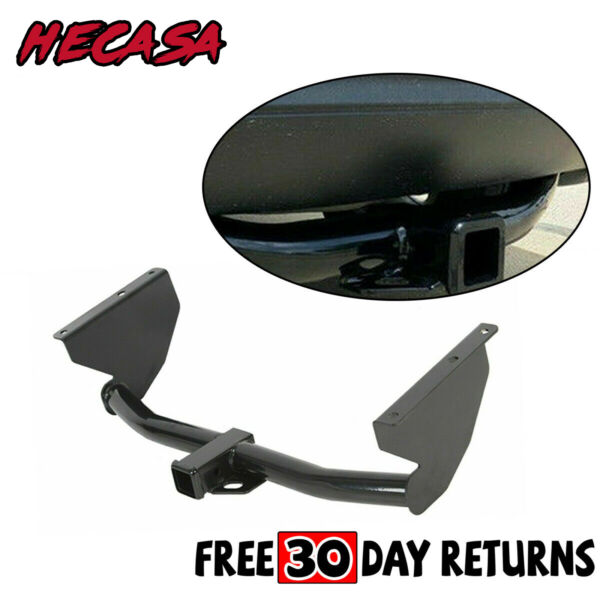 For 1999 2004 Jeep Grand Cherokee Class 3 Trailer Hitch Receiver 2quot; Blk $101.22