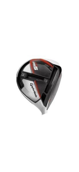 New Taylormade M5 10.5* Driver - RH Head Only